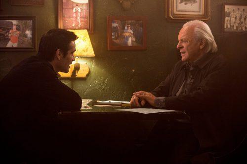 Die Vorsehung - Solace Blu-ray Review Szenenbild 4