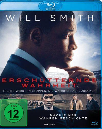 Erschütternde Wahrheit Blu-ray Review Cover