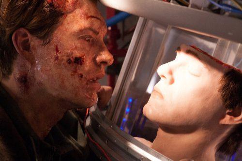 Frankenstein - Das Experiment Blu-ray Review Szene 1