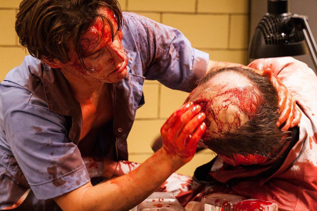 Frankenstein - Das Experiment Blu-ray Review Szene 2