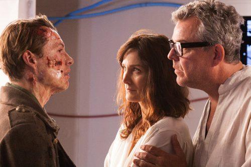 Frankenstein - Das Experiment Blu-ray Review Szene 3