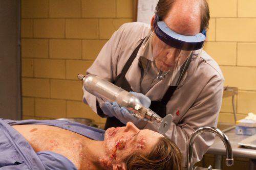 Frankenstein - Das Experiment Blu-ray Review Szene 4
