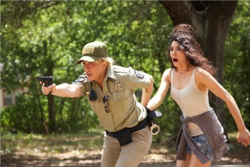 Hidden in the Woods Blu-ray Review Szene 4