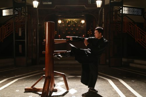 IP Man 3 Blu-ray Review Szenenbild 1