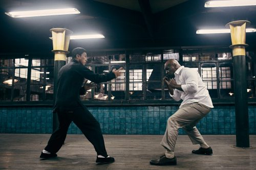 IP Man 3 Blu-ray Review Szenenbild 2
