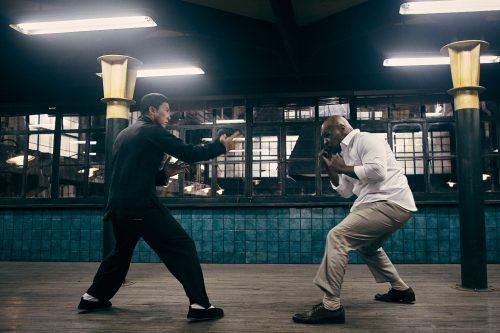 IP Man 3 Blu-ray Review Szenenbild 2