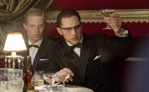 Legend - Aufstieg und Fall zweier berüchtigter Brüder Blu-ray Review Szene 2