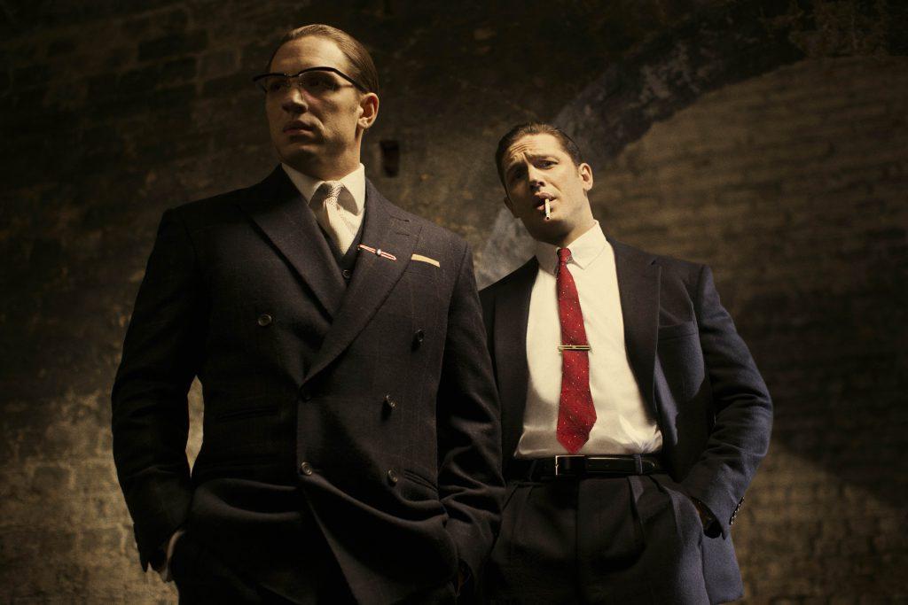 Legend - Aufstieg und Fall zweier berüchtigter Brüder Blu-ray Review Szene 8