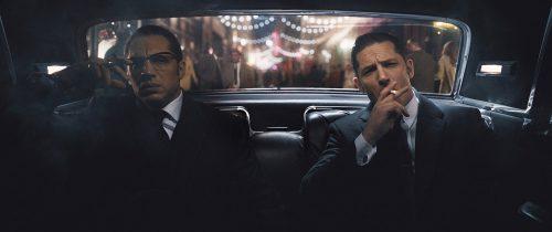 Legend - Aufstieg und Fall zweier berüchtigter Brüder Blu-ray Review Szene 5