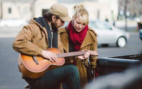 Love Me Like You Do - Aus Schicksal wird Liebe Blu-ray Review Szene 1