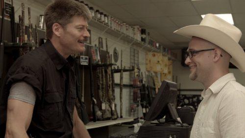 Monster Outside - Hüte dich vor der Dunkelheit Blu-ray Review Szenenbild 5