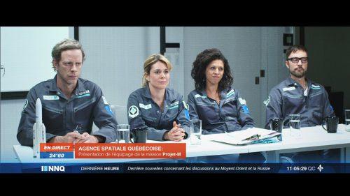 Project-M - Das Ende der Menschheit Blu-ray Review Szenenbild 1