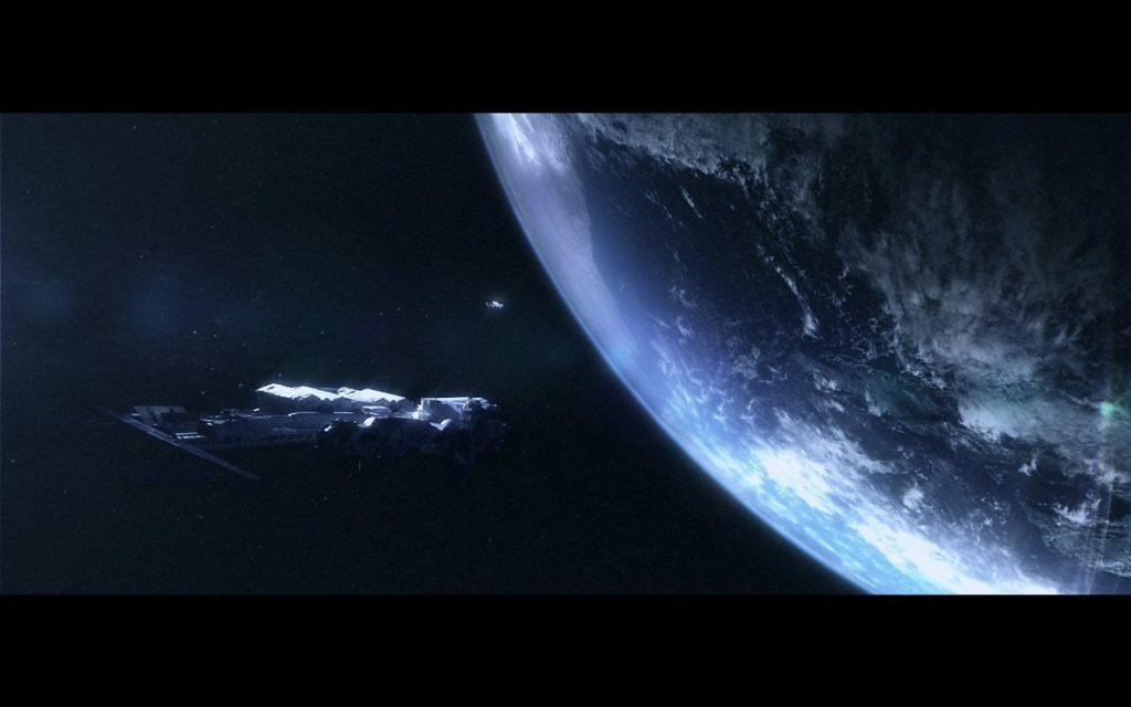 Project-M - Das Ende der Menschheit Blu-ray Review Szenenbild 3