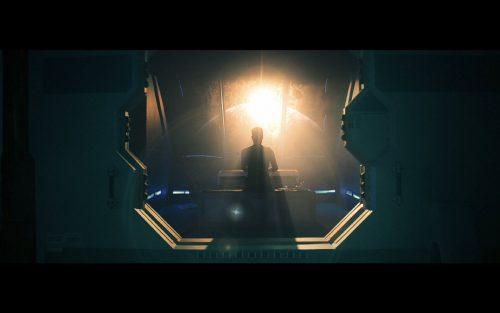 Project-M - Das Ende der Menschheit Blu-ray Review Szenenbild 4
