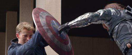 Return of the First Avenger 3D Blu-ray Review Szenenbild 6