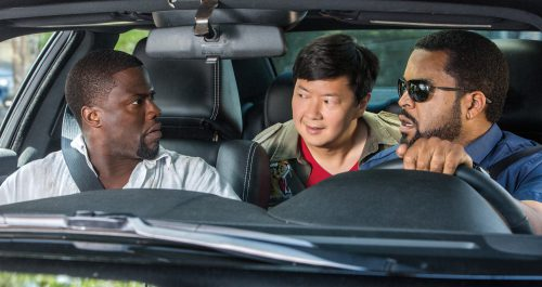 Ride Along 2 Next Level Miami Blu-ray Review Szenenbild 11