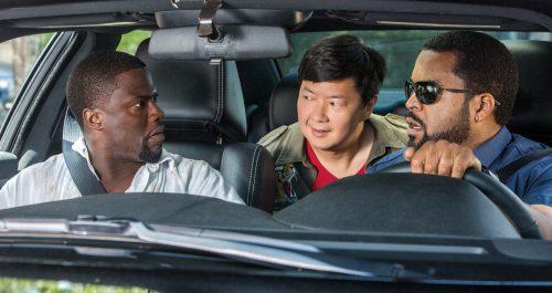 Ride Along 2 Next Level Miami Blu-ray Review Szenenbild 11