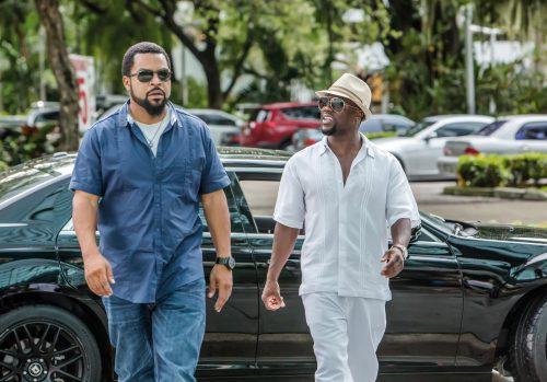 Ride Along 2 Next Level Miami Blu-ray Review Szenenbild 9
