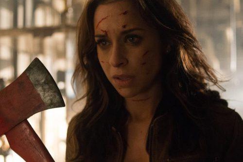 Scarecrow - Das Grauen stirbt nie Blu-ray Szene 1