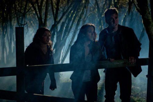Scarecrow - Das Grauen stirbt nie Blu-ray Szene 2