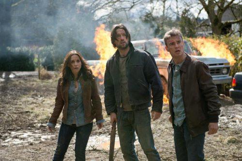 Scarecrow - Das Grauen stirbt nie Blu-ray Szene 3