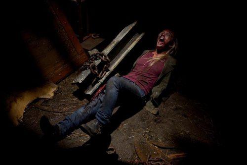 Scarecrow - Das Grauen stirbt nie Blu-ray Szene 4