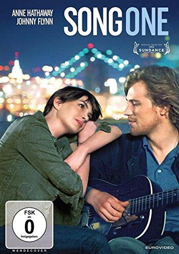 Song One DVD Review Cover