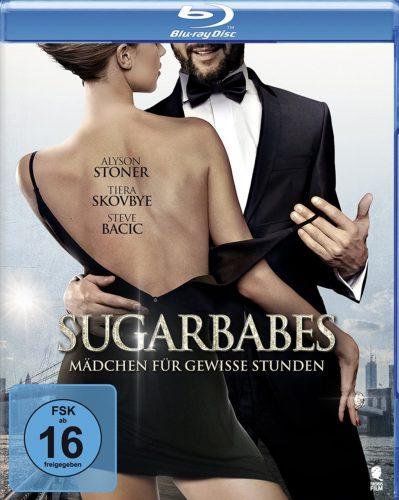 Sugarbabes - Mädchen für gewisse Stunden Blu-ray Review Cover