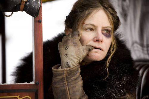 The Hateful 8 Hateful Eight Blu-ray Review Szene 10