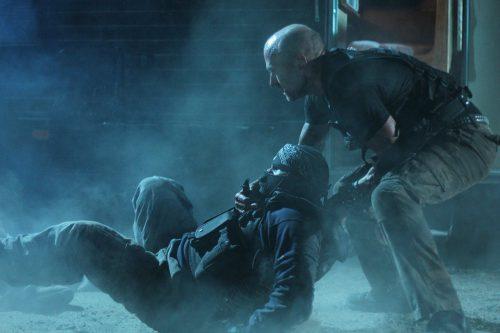 The Night Crew - Überlebe die Nacht Blu-ray Review Szene 3