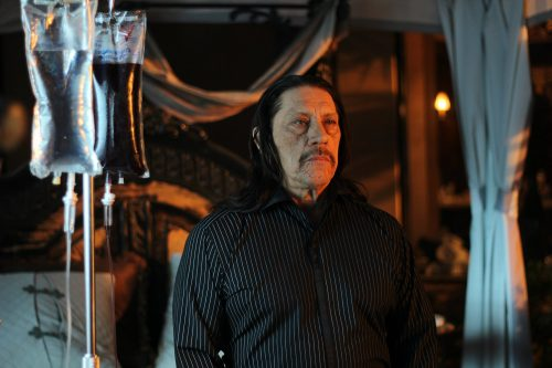 The Night Crew - Überlebe die Nacht Blu-ray Review Szene 5