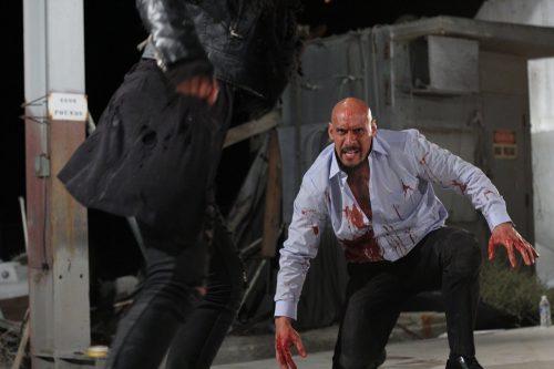 The Night Crew - Überlebe die Nacht Blu-ray Review Szene 6