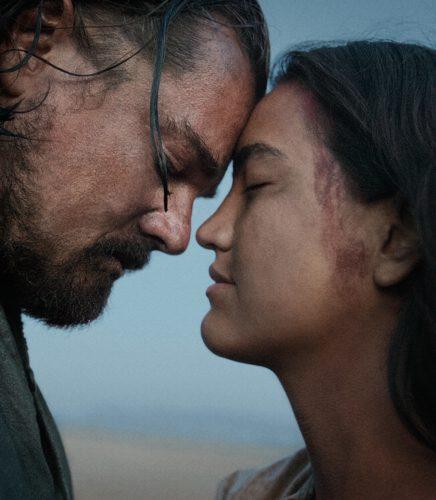 The Revenant - Der Rückkehrer Blu-ray Review Szene 3