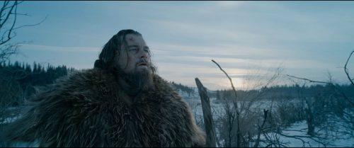 The Revenant - Der Rückkehrer Blu-ray Review Szene 4