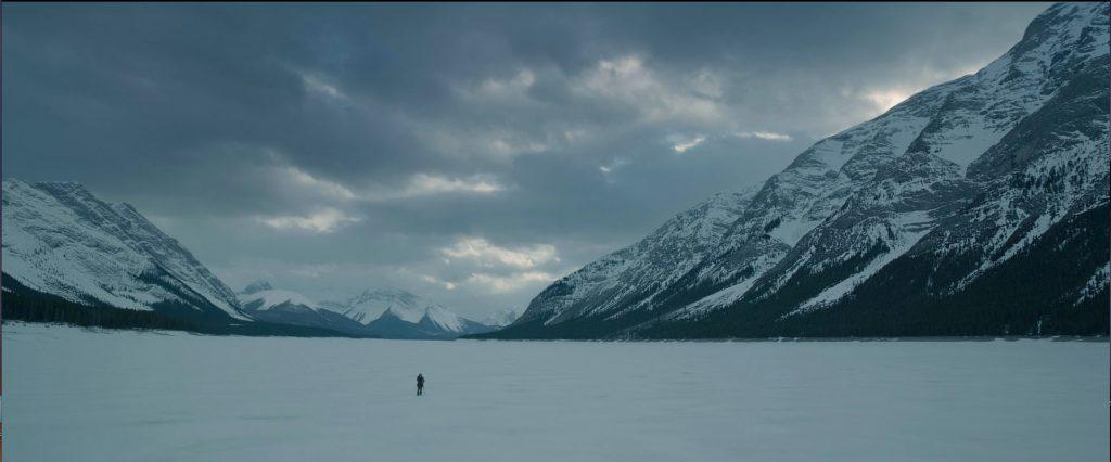 The Revenant - Der Rückkehrer Blu-ray Review Szene 6