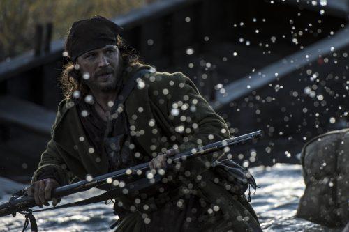 The Revenant - Der Rückkehrer Blu-ray Review Szene 9