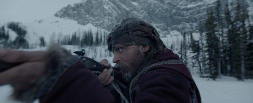 The Revenant - Der Rückkehrer Blu-ray Review Szene 5