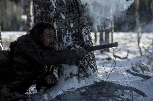 The Revenant - Der Rückkehrer Blu-ray Review Szene 7