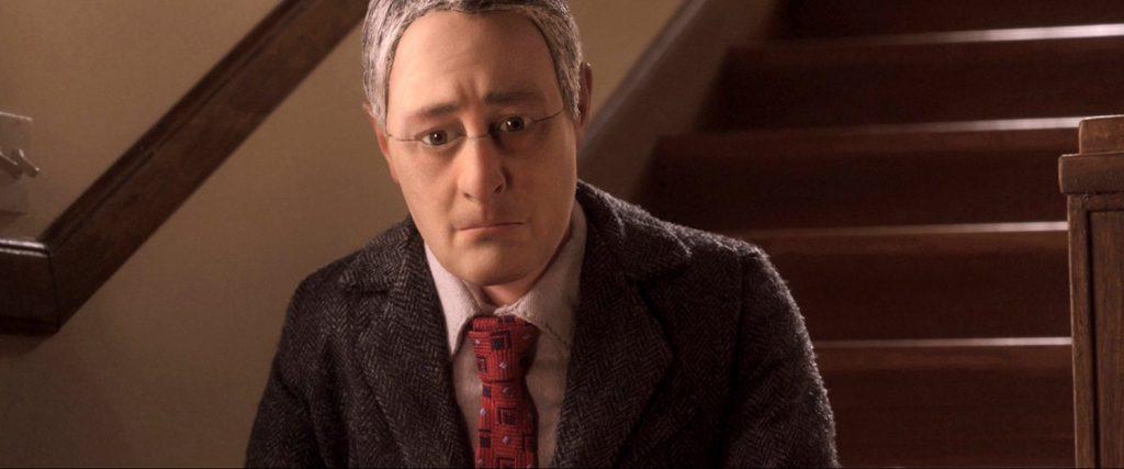 Anomalisa Blu-ray Review Szene 6