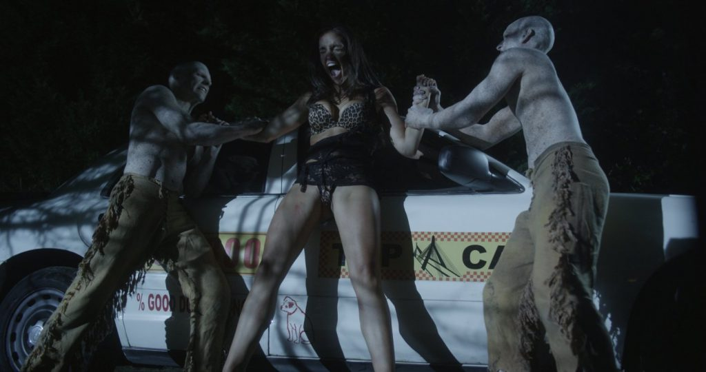 Another Deadly Weekend - Muck Blu-ray Review Szene 6