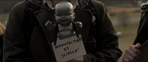Closer to God - Frankensteins Kinder Blu-ray Review Szene 4