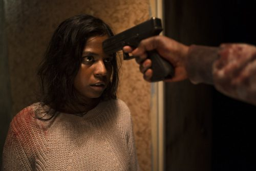 Dämonen und Wunder - Dheepan Blu-ray Review Szene 4