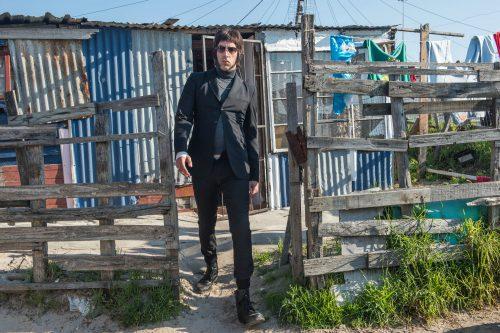 Der Spion und sein Bruder Blu-ray Review Szene 10