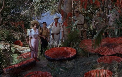 Die Verlorene Welt - Lost World Blu-ray Review Szenenbild 1