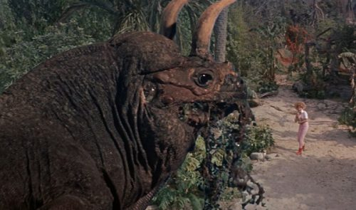 Die Verlorene Welt - Lost World Blu-ray Review Szenenbild 2