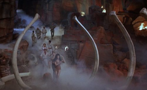 Die Verlorene Welt - Lost World Blu-ray Review Szenenbild 4