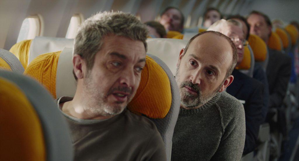 Freunde fürs Leben Blu-ray Review Szene 2