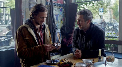 Freunde fürs Leben Blu-ray Review Szene 3