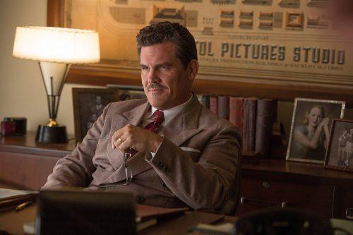 Hail, Caesar! Blu-ray Review Szene 1
