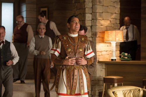 Hail, Caesar! Blu-ray Review Szene 2